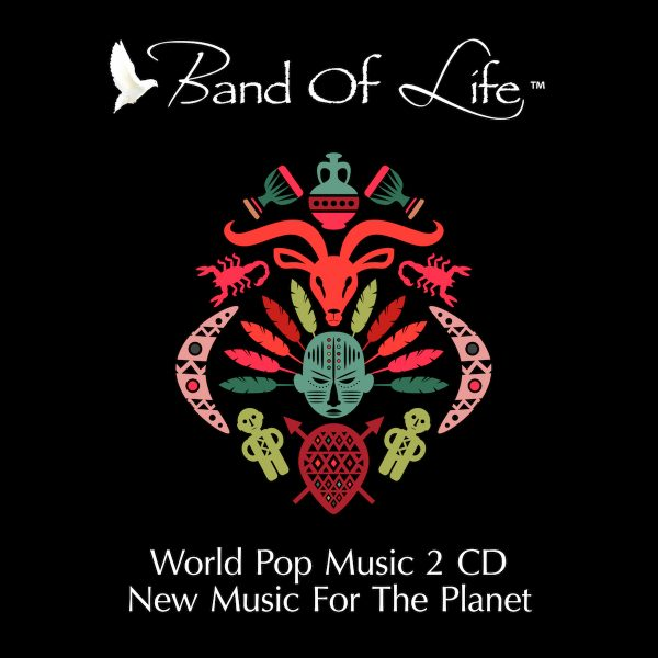 Band Of Life – World Pop CD 2